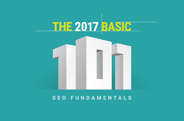 2017 SEO Fundamentals Bootcamp