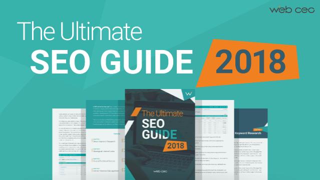 SEO 2018: ultimate website optimization guide.