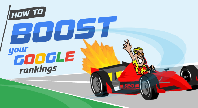 How to do SEO justice and boost your Google rankings