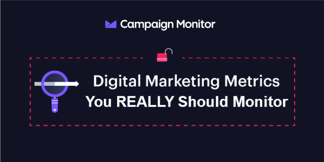 7 digital marketing metrics your strategy depends on
