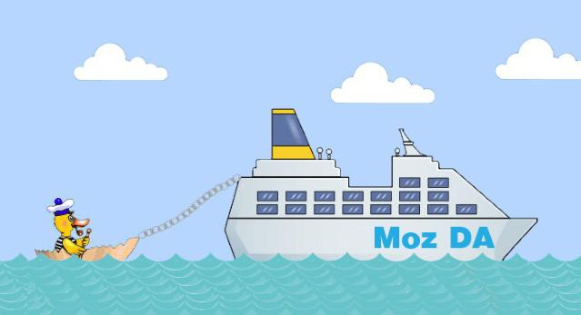 SEO News: Moz upgrades their Domain Authority metric
