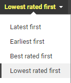 rate filter in webceo google my business beta reviews