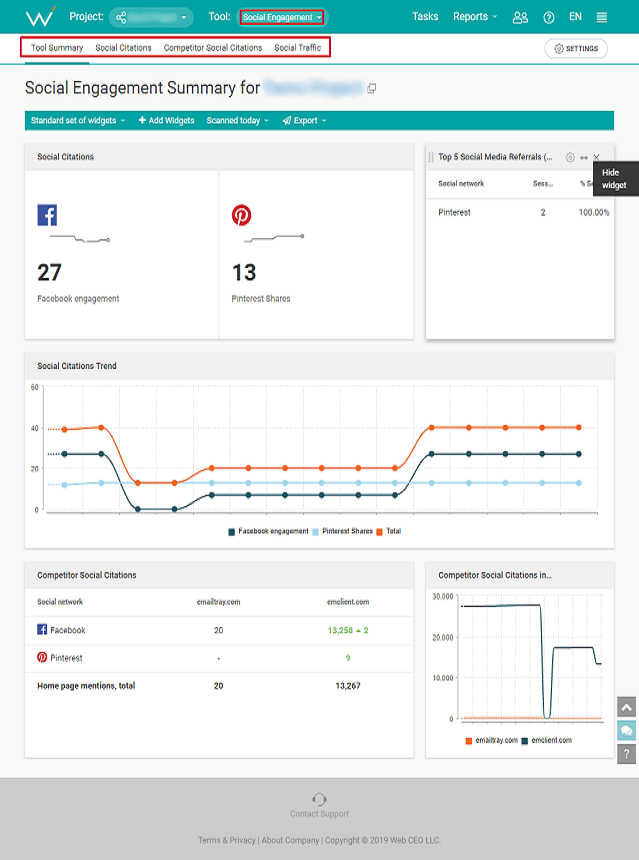 webceo_social_engagement_tool_for_infleuncer_marketing