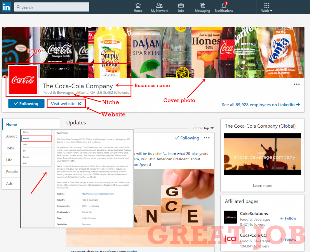 step-3-the-coca-cola-company-linkedin