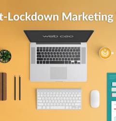 post-lockdown marketing trends