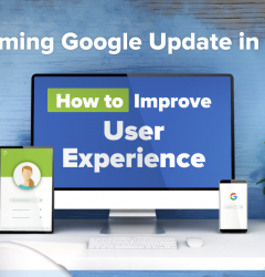 Improve your user experience for the upcoming Google update in 2021.