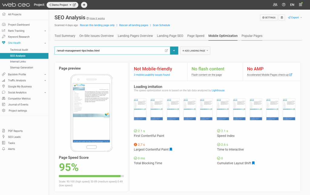 the-webceo-seo-analysis-mobile-optimization