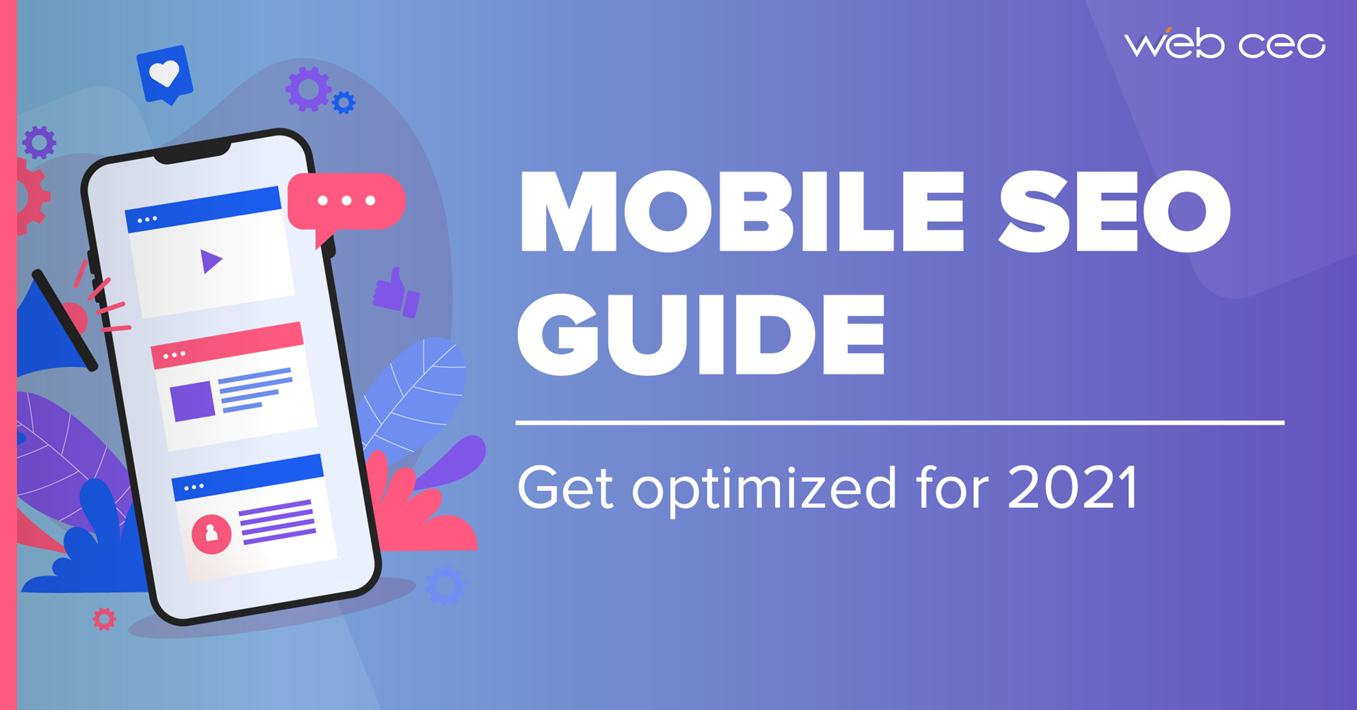 How to make your website mobile-friendly in 12 steps.