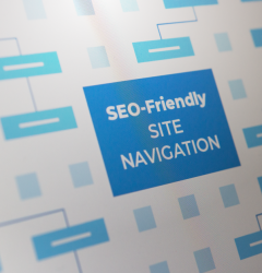 How to design an SEO-friendly site architecture.